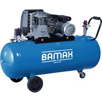 Kompresor Udara Aksesoris dan Suku Cadang Bamax BX 39