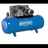 Kompresor Angin dan Suku Cadang Bamax BX 70