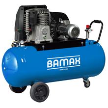 Kompresor Angin dan Suku Cadang Bamax BX59