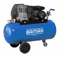 Kompresor Angin dan Suku Cadang Bamax BX 25