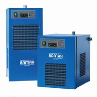 Kompresor Angin dan Suku Cadang Bamax air dryer