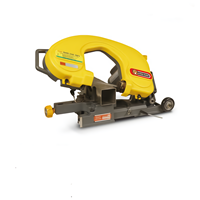 Mesin pemotong Plat dan pipa KSU 180FV