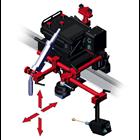 Mesin Las Welding carriage Promotech Rail Bull (All position) 1