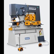 Hydraulic Puncher machine Sahinler HKM 115