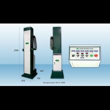 Alat alat mesin Reciprocator Sooho SH R 1500