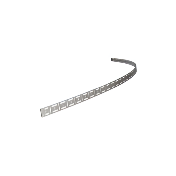 Suku cadang Mesin Lil Runner Accessories Flexible Guide Rail for Promotech