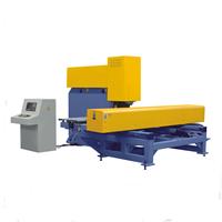 Mesin CNC plate Punching VISTA COMP 1003S
