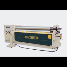 alat alat mesin SAHINLER MRM S 2550