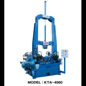 Alat alat mesin H-beam Assembling Kotec KTA 4060