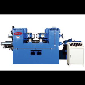 Alat alat mesin H beam straightening KOTEC KTS 7010