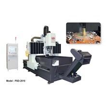 Alat alat mesin CNC Plate super Bor Kotec 2010