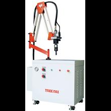 Alat alat mesin hyraulic TRADE MAX HMT 32