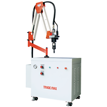 hydraulic machine TRADE MAX HMT 60
