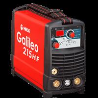 Mesin las TIG GTAW HELVI galileo 215 HF