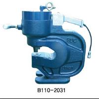 Jual Hydraulic Beam Punchers  B110 - 2031
