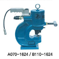 Jual Hydraulic Beam Punchers  B110 - 1624
