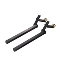 Adjustable Guide Arms PRW