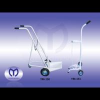 Peralatan Medis YM-151 Troli Oksigen