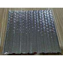 Aluminium Foil uk 1.2 x 25 meter Bubble Dobel side