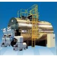 Coal Fired Boiler Indonesia