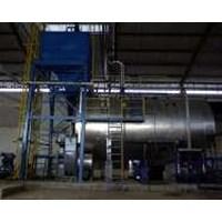 Actom Alstom Coal Boiler