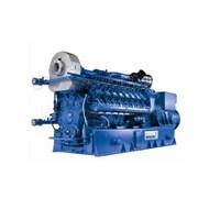 Jual Mwm Gas Engine