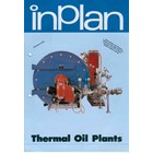 Thermal Oil Boiler Inplan 1