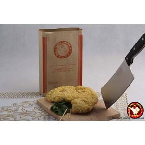 Franchise Uncle Dazs Ayam Bacok By CV. Uncle Dazs Ayam Bacok