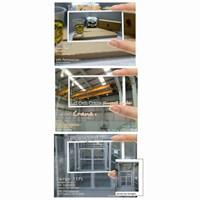 Distributor Hoists Crane Gantry 3