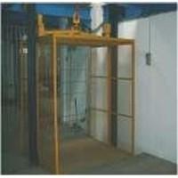 Distributor Lift Cargo 3