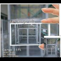 Cargo Lift 1