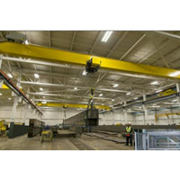 Monorail Hoists Crane 1
