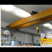 Hoists Crane Doble Girder 1