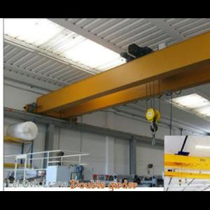 Hoists Crane Doble Girder