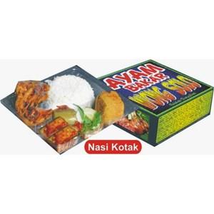 Franchise Ayam Bakar Wong Solo By CV. Ayam Bakar Wong Solo