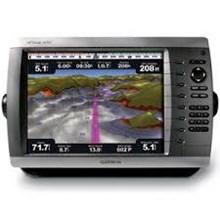 Garmin Gpsmap 4012 (081294376475) Marine GPS GARMIN Gpsmap 4012