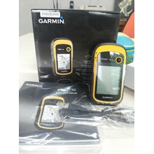 GARMIN GPS Etrex 10 (081294376475) Gps Garmin Etrex 10