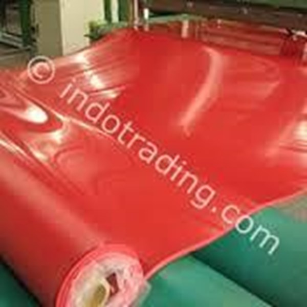 Natural Rubber DTI NR HS40