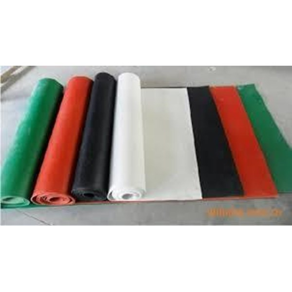 Rubber Sheet Natural DTI NR50