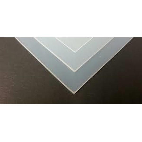 Karet Silikon Clear