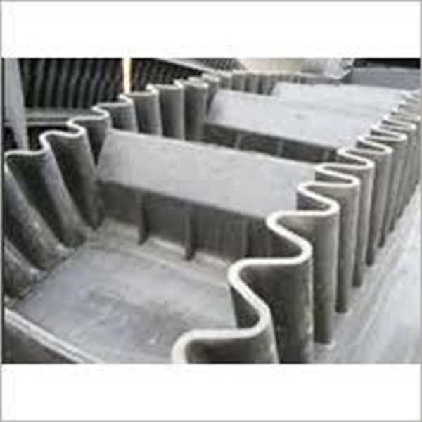 Karet Cleat Range Conveyor