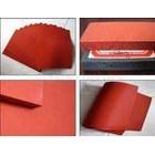 Karet Silikon Merah 5