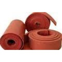 Red Silicon Rubber 1
