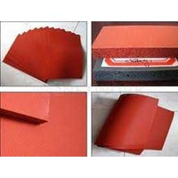 Red Silicon Rubber Cheap 5