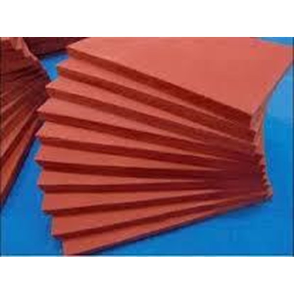 Red Silicon Rubber