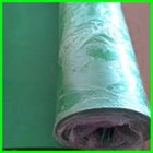 Rubber Sheet Hijau 2