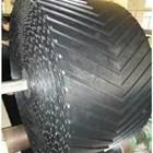 Rubber Cleat Sergeant Conveyor 1
