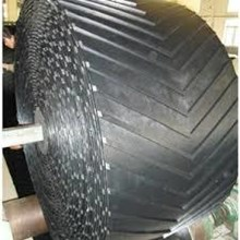 Rubber Cleat Sergeant Conveyor