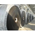 Rubber Heat Resistant Belt Conveyor 4