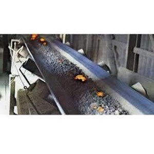 Rubber Heat Resistant Belt Conveyor